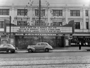 prospect theatre 1950
